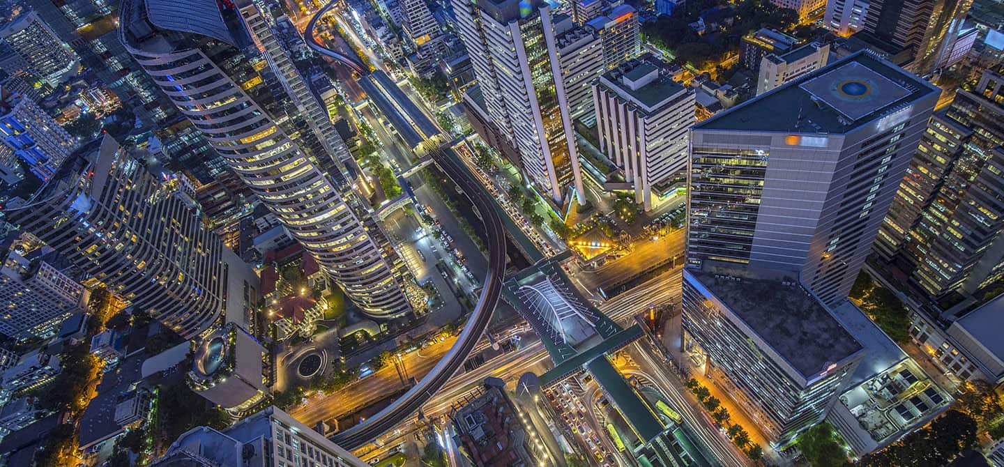 img_Company_Urbanization at night